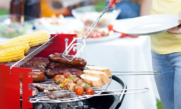 Host the Best Backyard Parties
