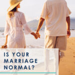 Ever find yourself wondering if you and your spouse are the only ones who struggle? When the going gets rough, it is easy to wonder if what are going through is normal, but the good news is that marriage looks different to everyone – and that's okay. Here are 8 perfectly normal marriage issues we all experience, as well as ways they can bring the two of you closer. #marriage #marriagetips #relationships #relationshipadvice