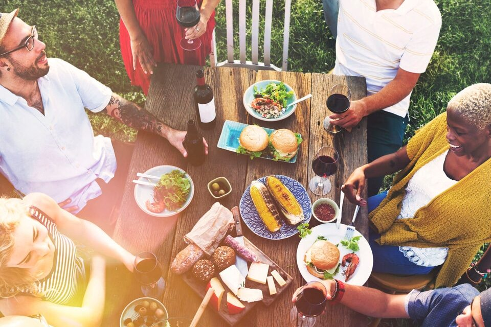 How to Keep Your Food Summer Safe