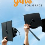 Got graduation gifts to buy? Believe it or not, when it comes to celebrating that big milestone, it really is the thought that counts. If you're looking for the perfect gift for a special grad, don't miss these 12 meaningful graduation gifts (that won't break the bank!)