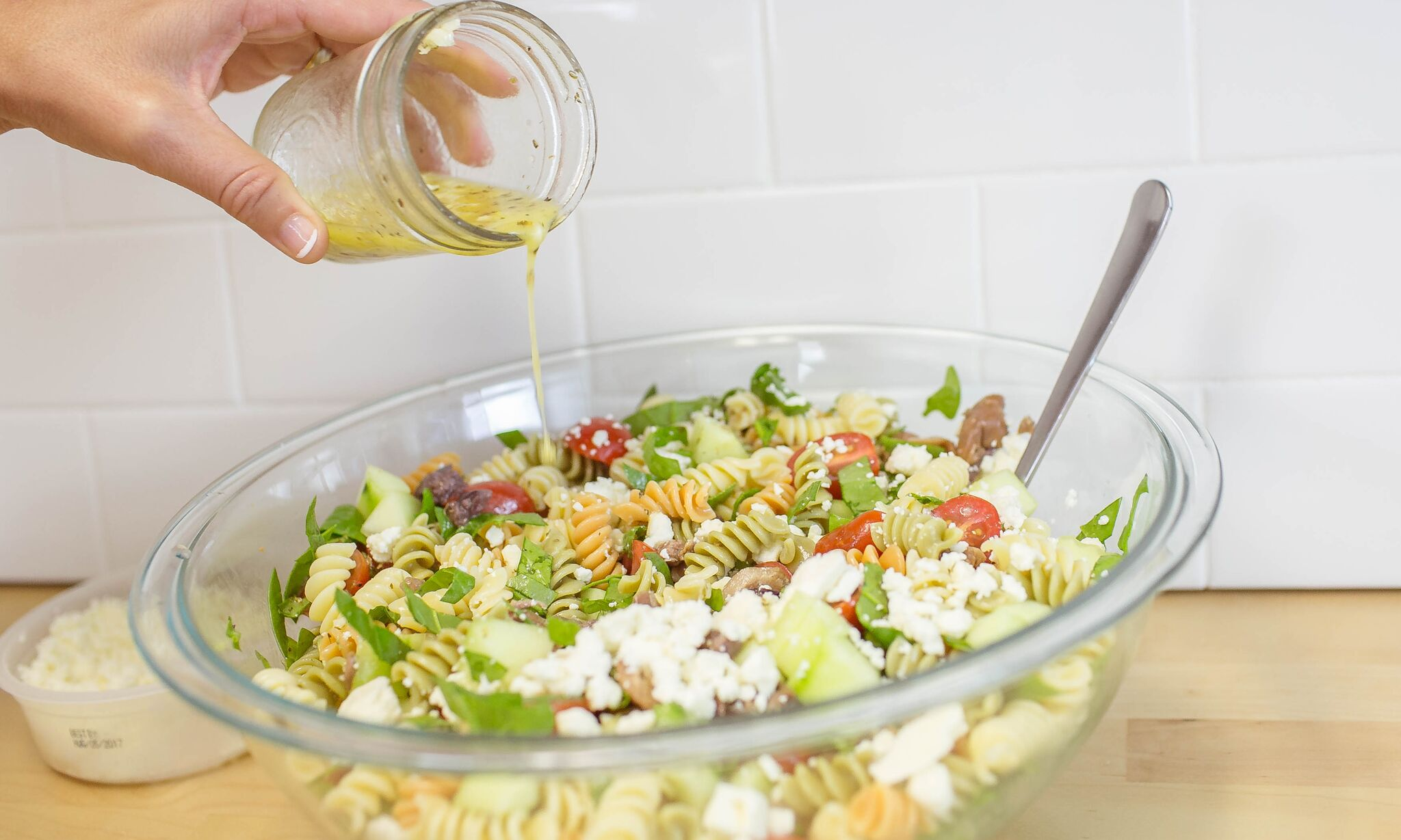 Pasta Salad Side Dishes