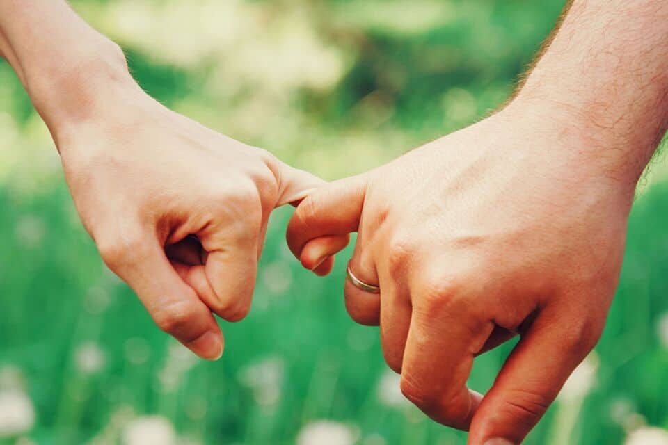 Is Your Marriage Normal? 8 Ways to Tell for Sure