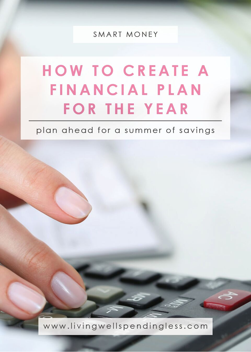 Financial Plan for May | Smart Money | Monthly Saving Tips | How to Keep Your Budget on Track all Year Long | Financial Planning | Summer Savings Plan
