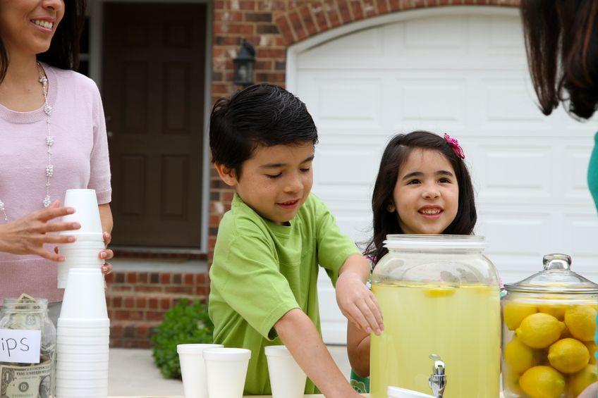 Family Friendly Budget Summer Fun Ideas