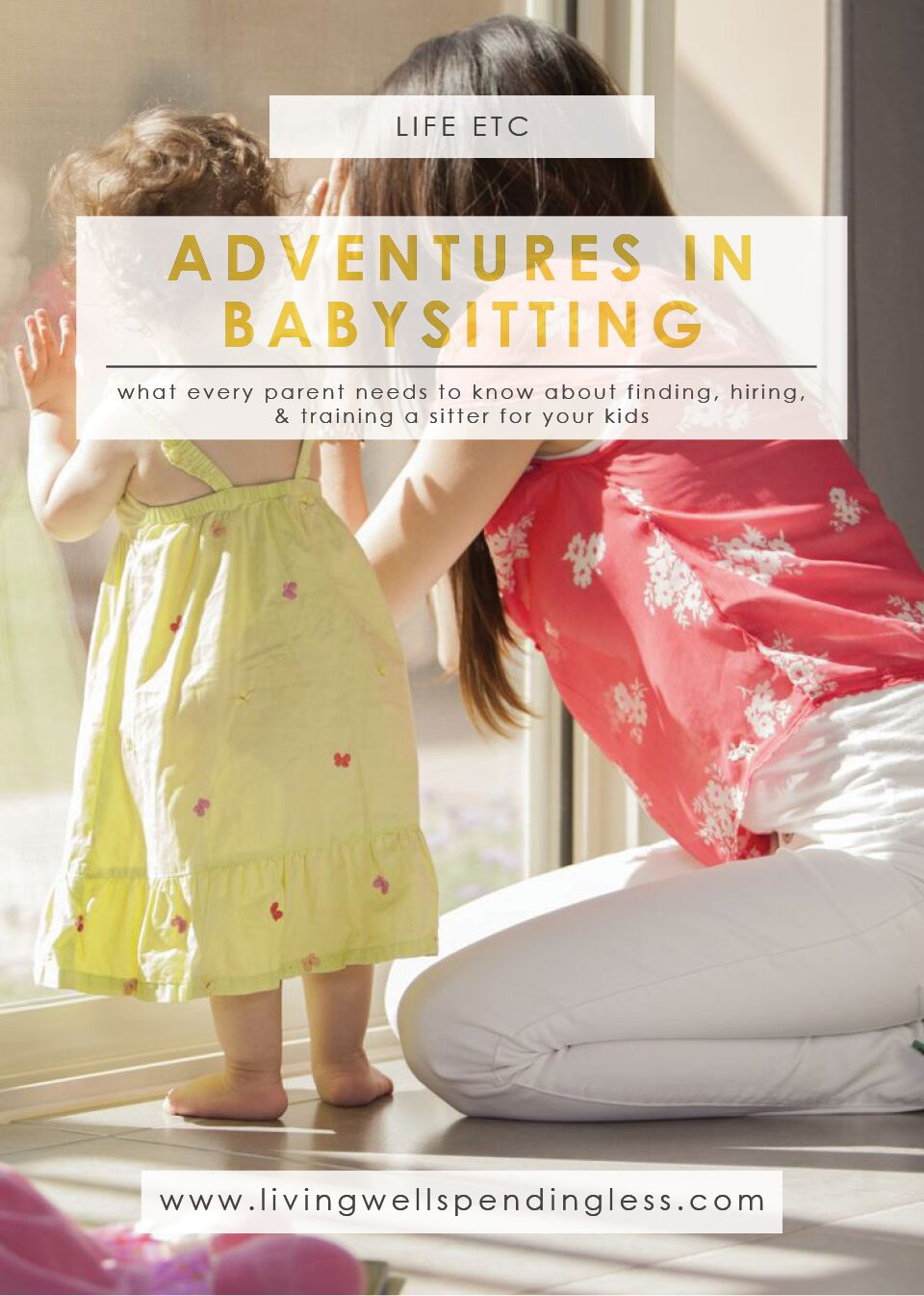 How to Find a Babysitter | Babysitting 101 | Tips for Parents | Parenting | Life With Kids