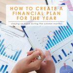 Smart Money | Financial Plan for June | Summer Financial Plan | Smart Money Series |