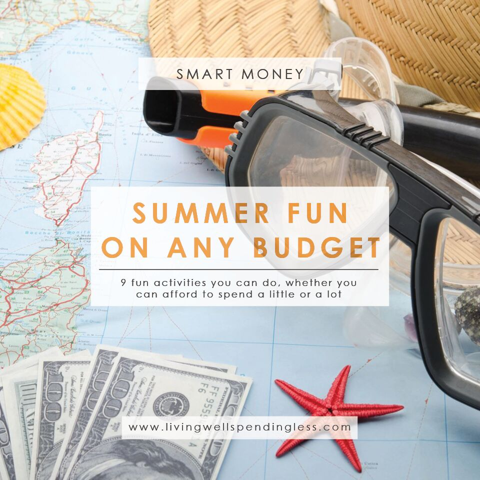 9 Summer Activities That You Can Do For Free forecasting