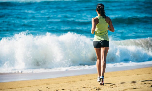 5 Simple Ways to Get Fit This Summer