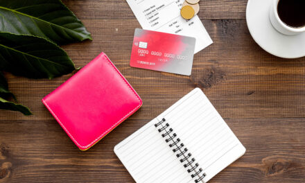 How to Break Out of Your Financial Slump & Make Your Money Work for You