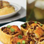Sloppy Joe Pinwheels | Easy Dinner Pinwheels | Kid Friendly Foods | Simple Dinner Recipe | Food Made Simple