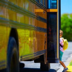 Back to School | School Year Traditions | Making Memories with Your Kids