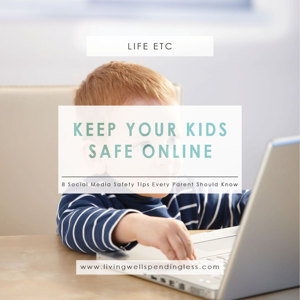 Social Media Safety | Social Media for Kids | Internet Safety | Computers and Kids | Tech Safety Tips for Parents