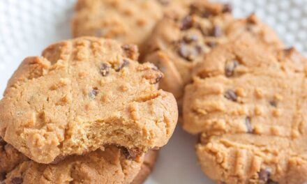 Un-Peanut Butter Cookies