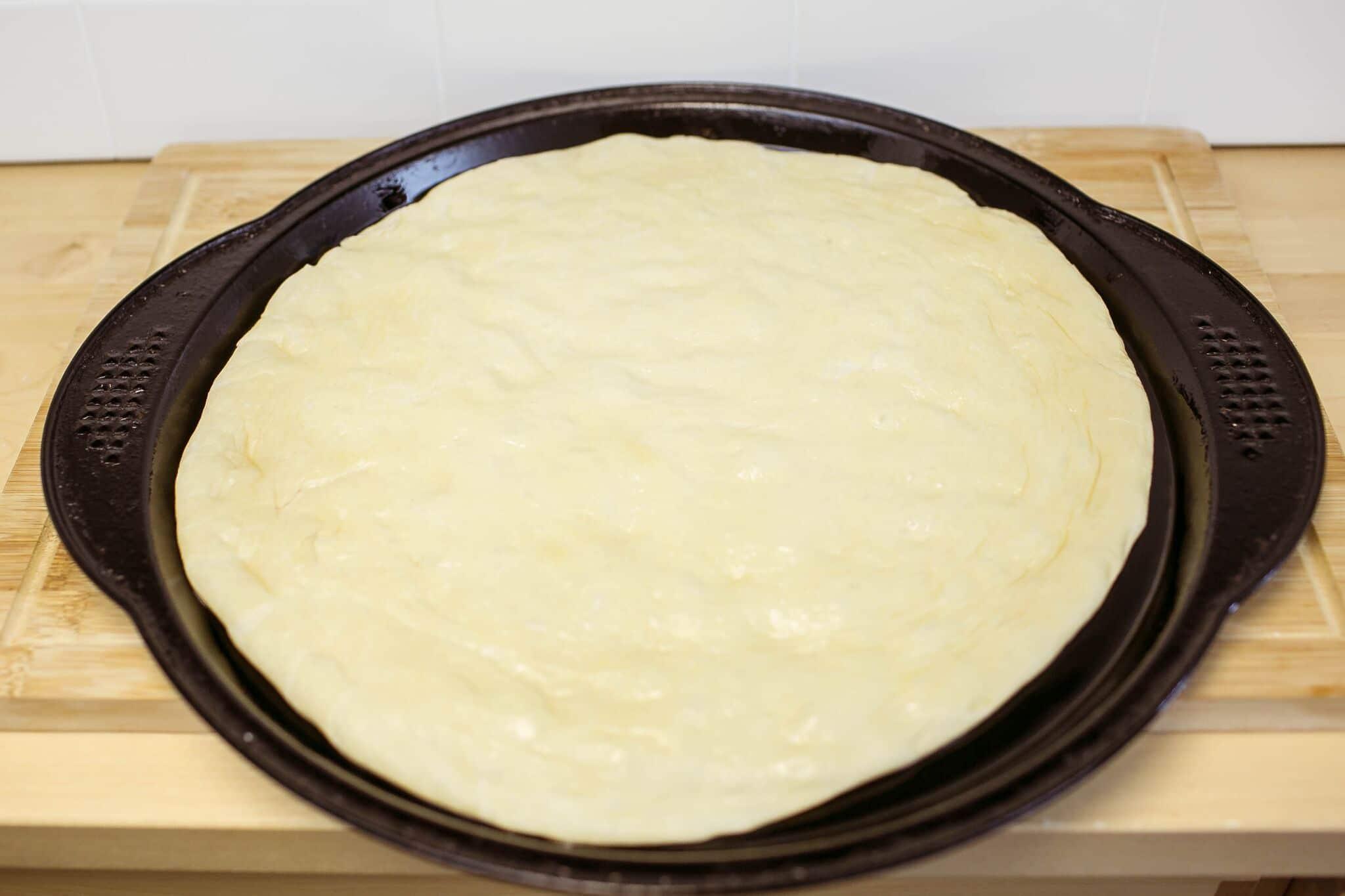 Simple 5 Ingredient Recipe