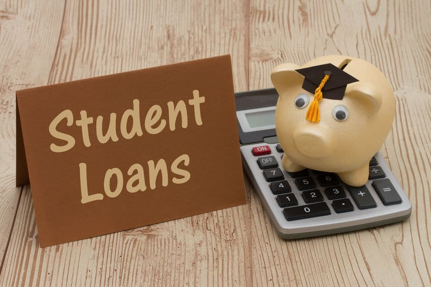 Student loans are a huge money problem for so many people, but there are ways to solve that problem!