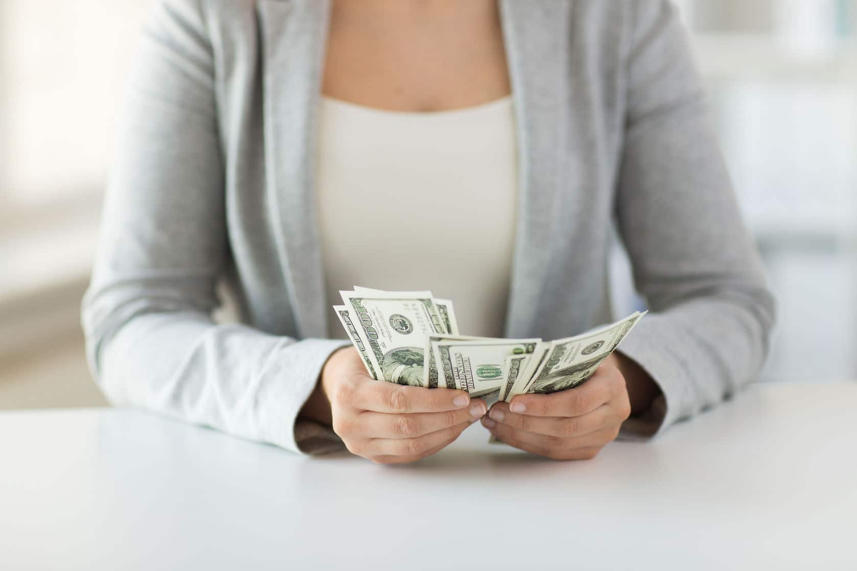 Money problems are far from uncommon. Here are a few helpful tips to solve some of your biggest money problems