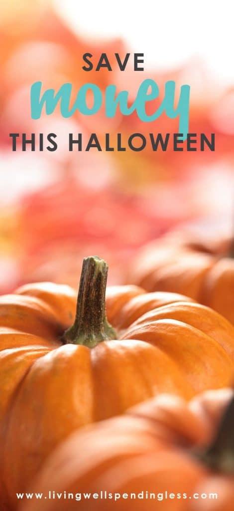 Halloween   Smart Money   Save Money   Budget   Costumes   Halloween Candy   Pumpkin Carving   Family Fun   Cheap Halloween Ideas