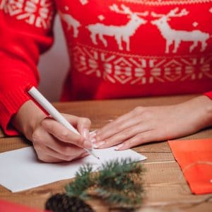 5 Steps to Stress-Free Christmas Cards | Holiday Planning Tips | Christmas Card Ideas | Family | Home 101 | Stress Free Holidays