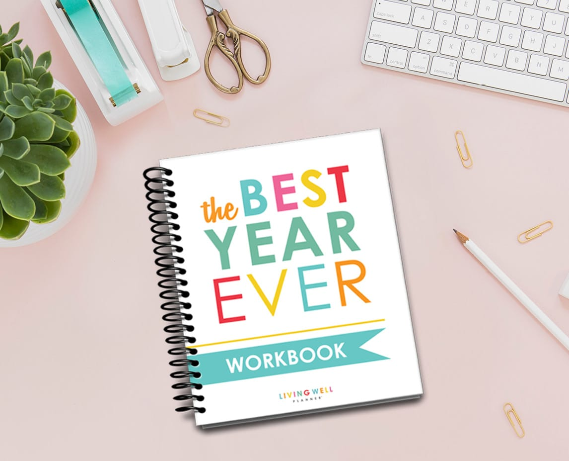 Plan Your Best Year Ever | How To Have The Best Year | 2018 The Best Year Ever Mini Course | Your Best Year Ever | Planning Your Year | Year Planning