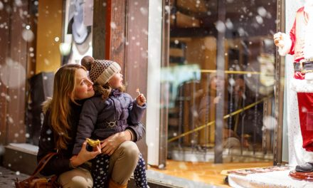 Cultivate Gratitude This Holiday Season