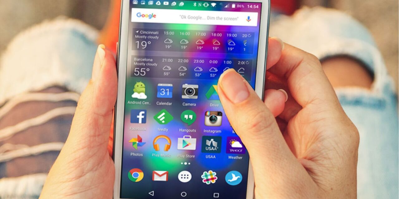The Simple Way to Declutter Your Phone