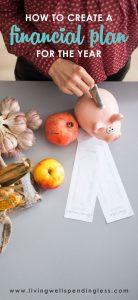 Smart Money Series   Financial Plan for October   Planning for Fall   October Savings