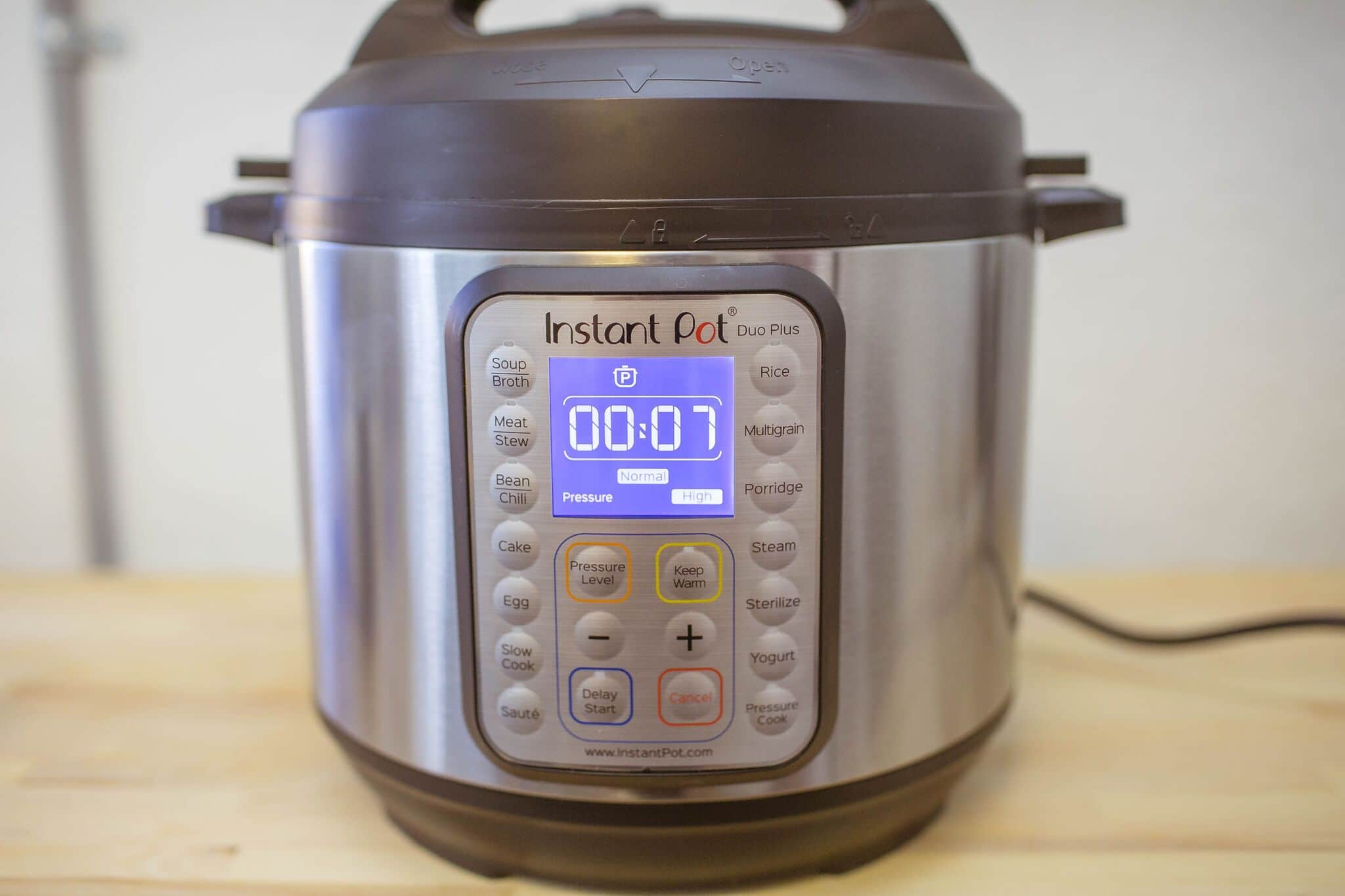 The Instant Pot is changing the way we cook! Here is everything you need to know about the new kitchen wonder tool.