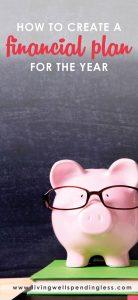 Smart Money Series   Financial Plan for November   Planning for Fall   November Savings