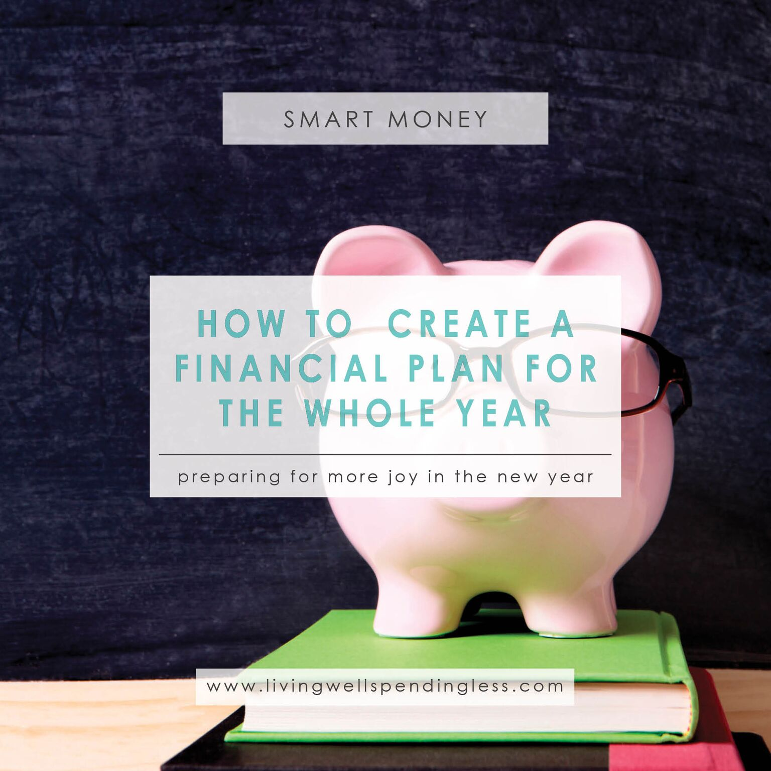 Smart Money Series | Financial Plan for November | Planning for Fall | November Savings