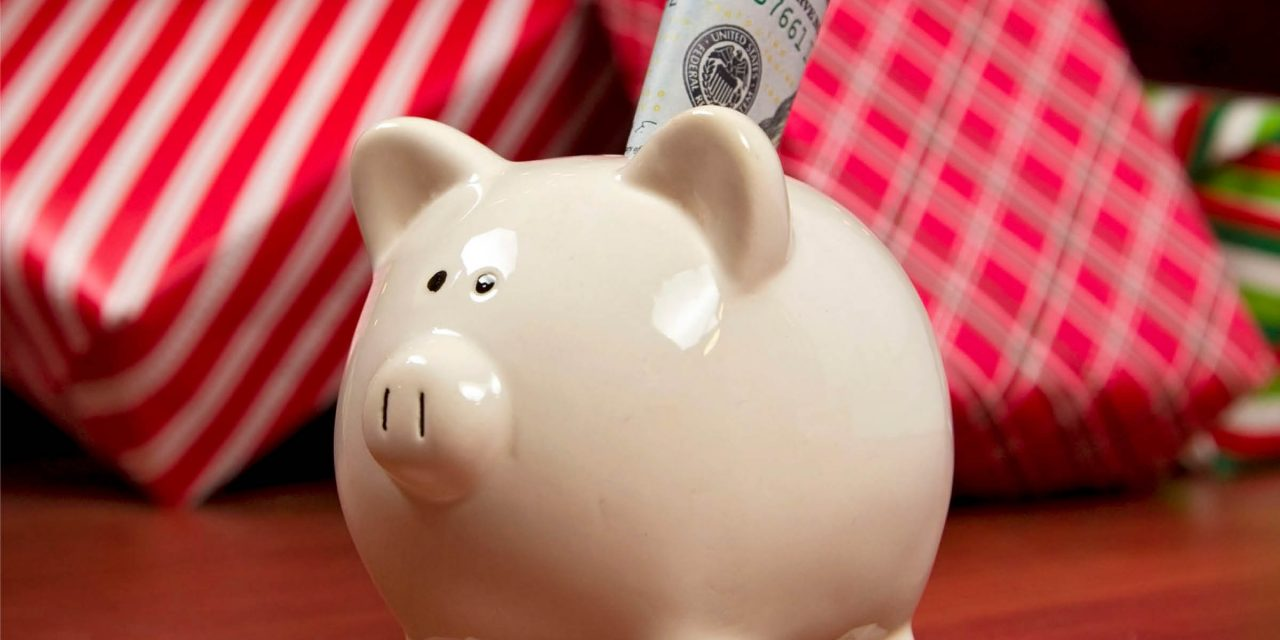 Keep More of Your Money This Holiday Season