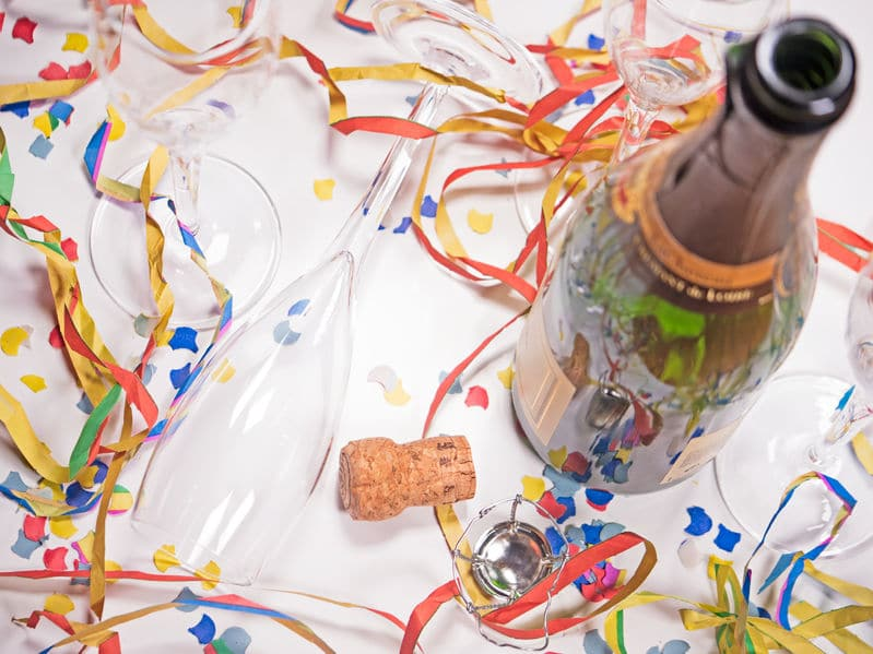 Celebrate your family time capsule and make it a fun event for the whole family to enjoy