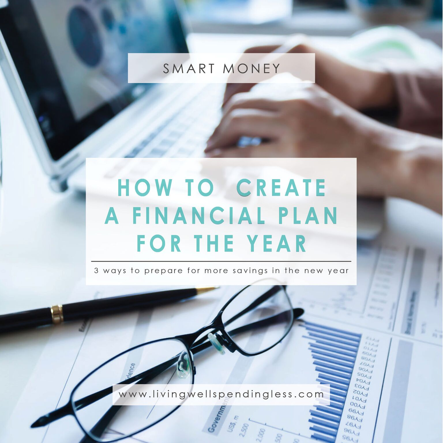 Smart Money Series | Financial Plan for December | Planning for a New Year | December Savings