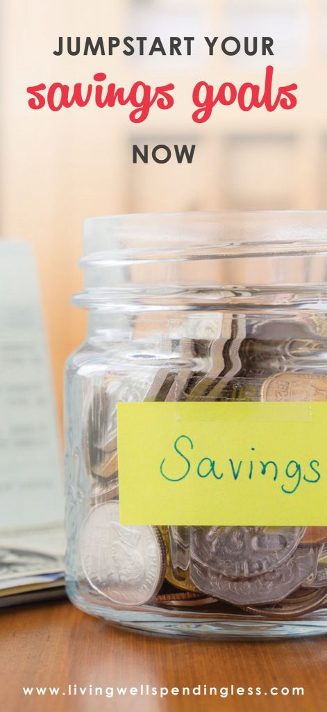 Jumpstart Your Savings Goals Now⎢12 Steps to Organize Your Budget⎢Smart Money⎢Financial Freedom⎢Financial Plan⎢Family Money Goals