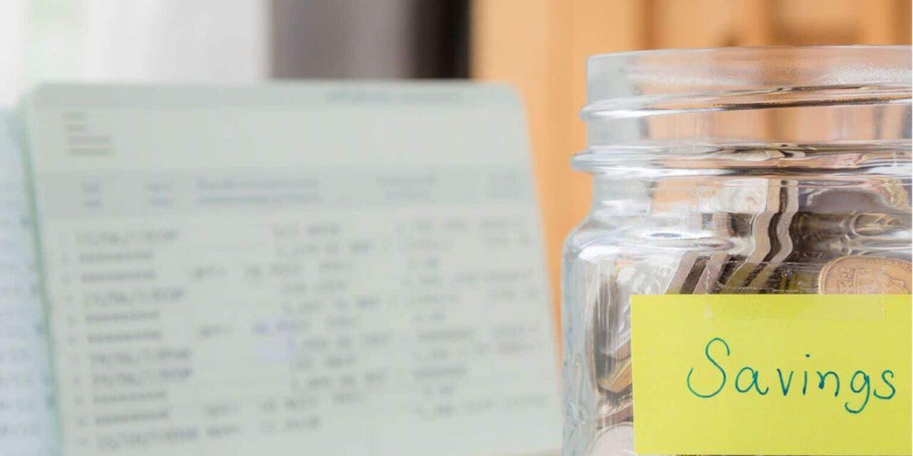 Jumpstart Your Savings Goals Now