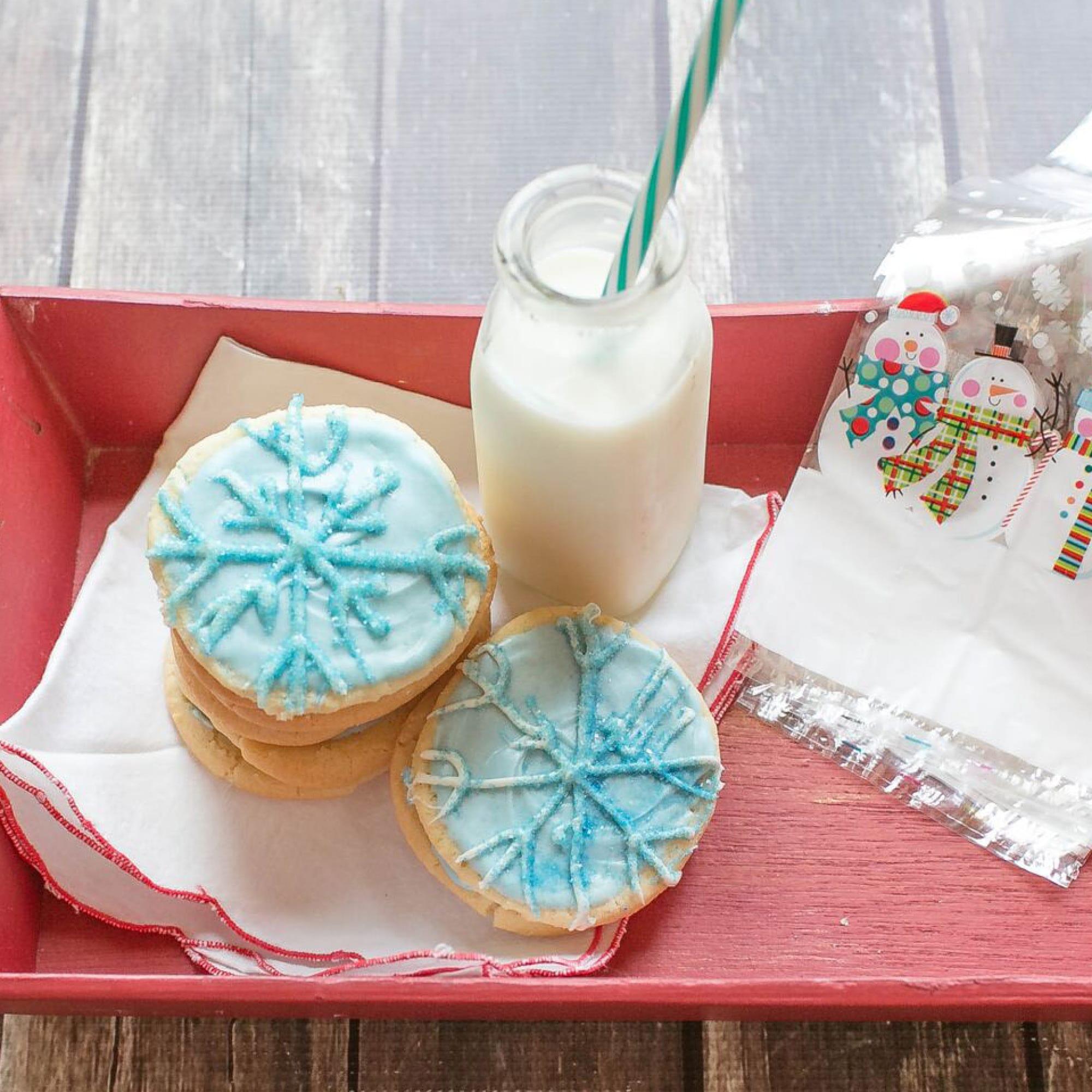 Semi Homemade Holiday Cookies