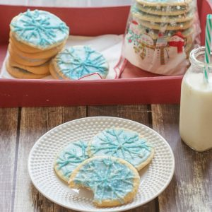 Semi-Homemade Holiday Cookies⎢Quick Holiday Dessert Recipe ⎢Kids in the Kitchen⎢Family Holiday Tradition⎢Easy Cookie Recipe
