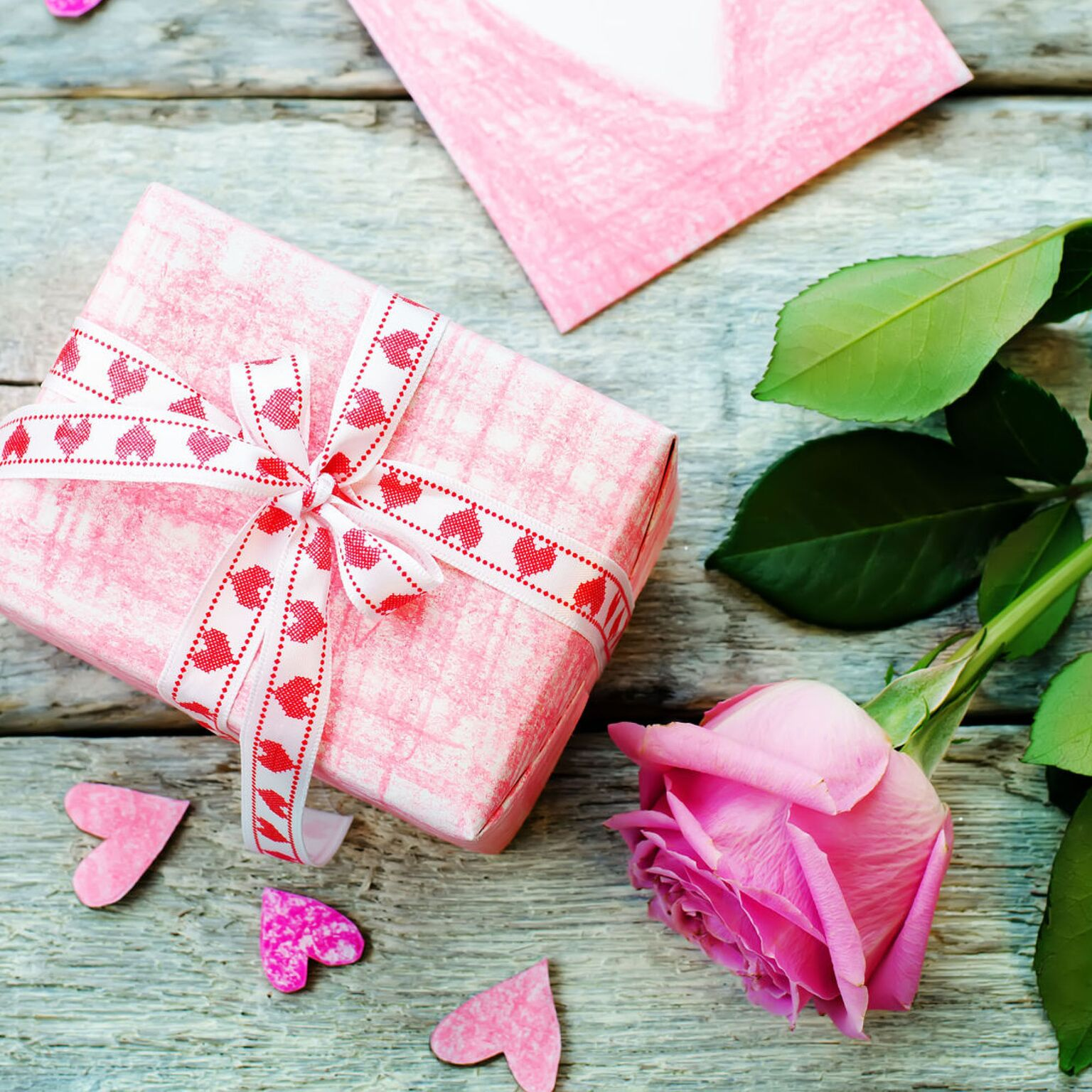 15 Valentine S Day Gift Ideas For Under 15 Living Well Spending Less