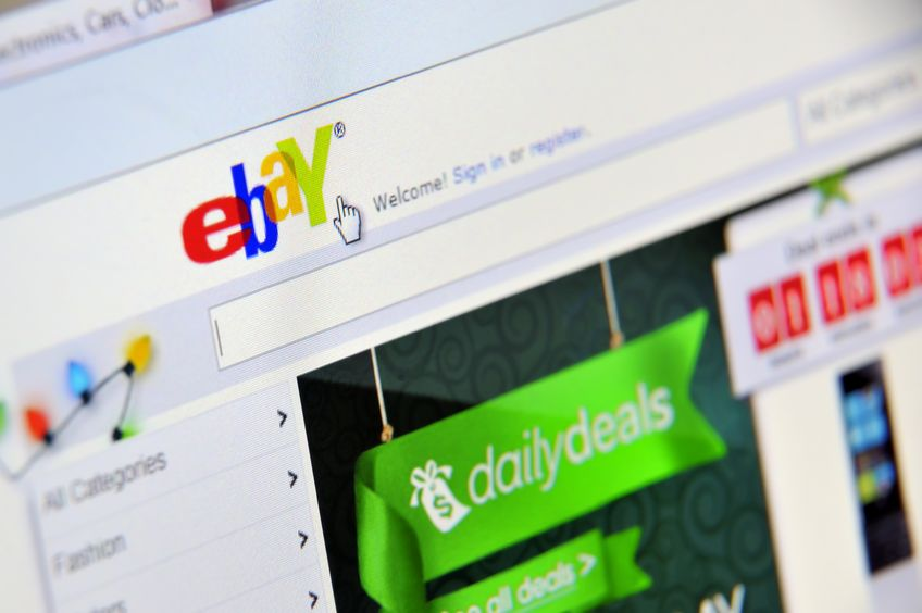 Use sites like Ebay to buy used items and save money.