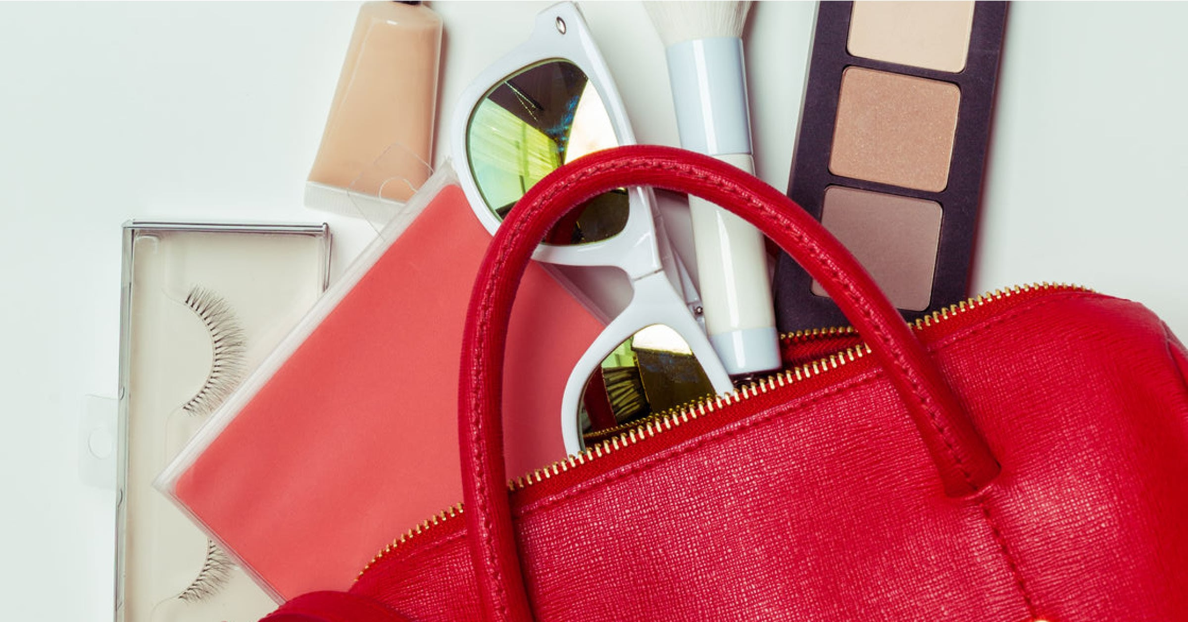 9202e63c43df How to Organize Your Purse | Living Well Spending Less®