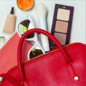 Conquer Handbag Chaos Once and For All⎢How to Organize Your Purse⎢Organization ⎢Cleaning ⎢Women's Purses