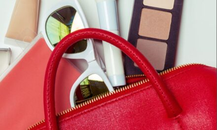 Purse Problems?  Here's How to Conquer Your Handbag Chaos Once and For All