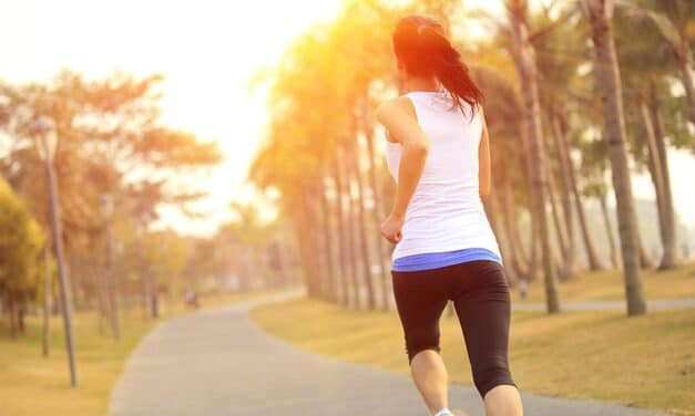The Best Ways to Improve Your Health this Spring
