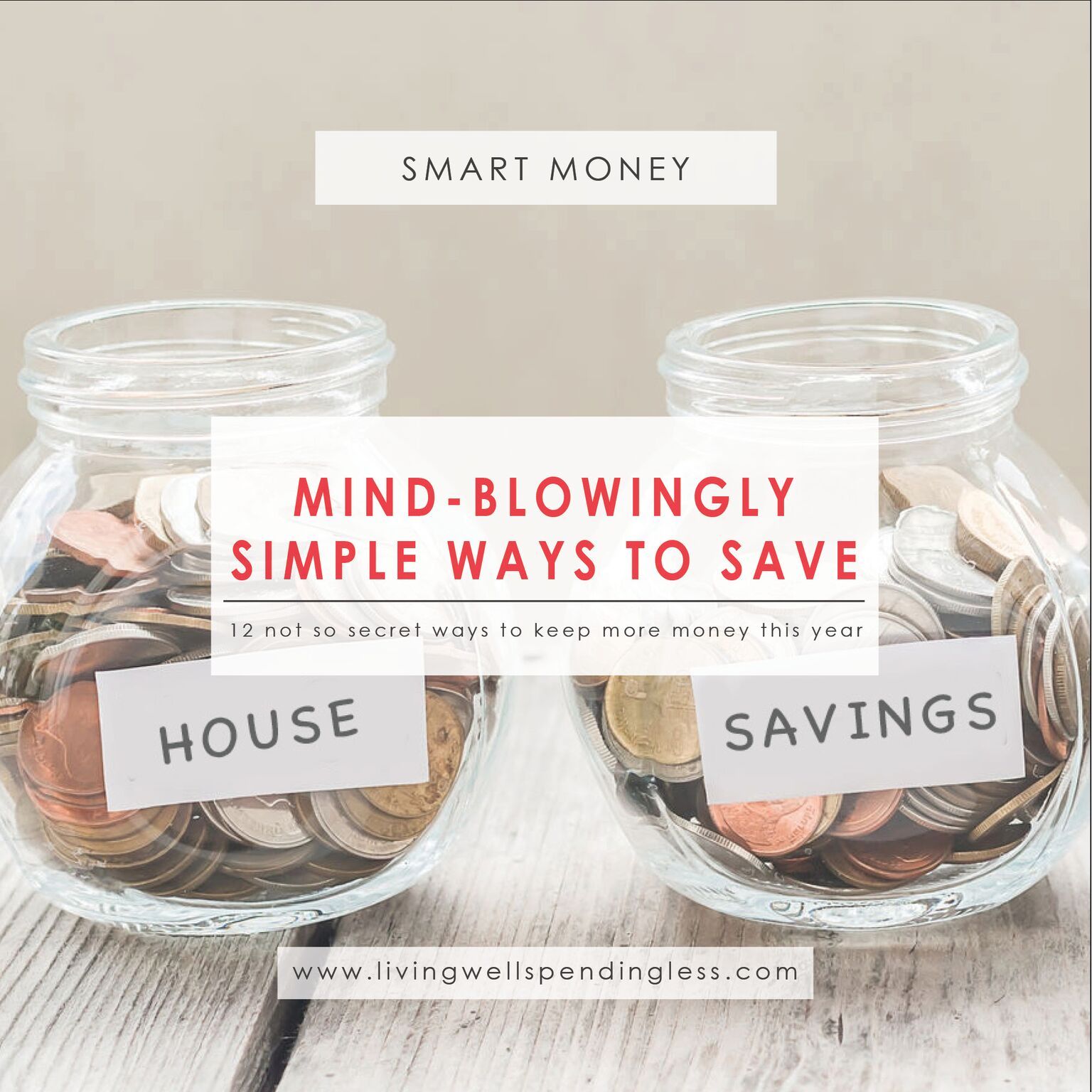 Mind-Blowingly Simple Ways to Save⎢Easy Tricks to Save Money on Everyday Items⎢Frugal Living⎢Financial Freedom⎢Budget Friendly Tips⎢Everyday Savings