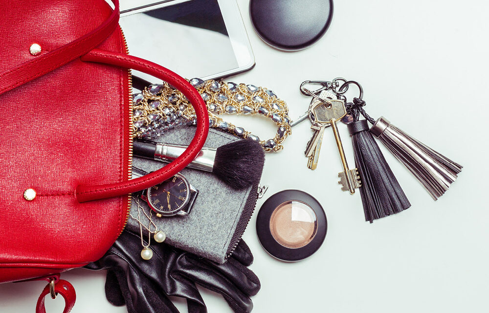 Purse Problems? How to Conquer Your Handbag Chaos Once and For All