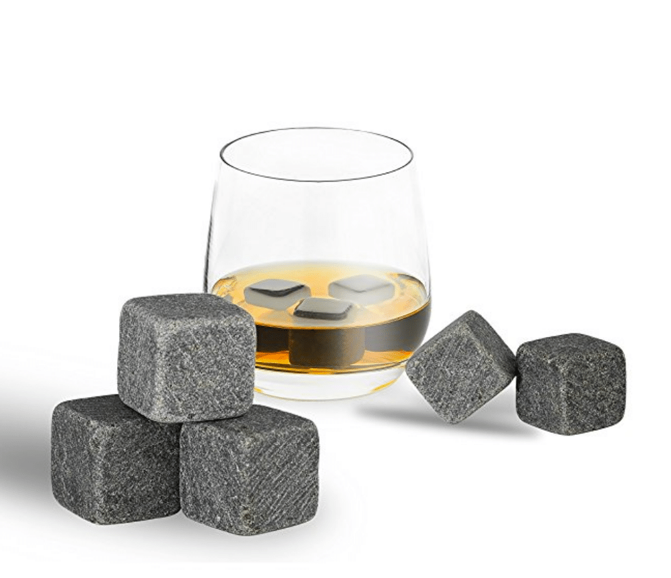 Whiskey Stones | 15 Awesome Valentine Gift Ideas Under $15