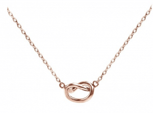 Infinity Forever Love Knot Necklace | 15 Awesome Valentine Gift Ideas Under $15