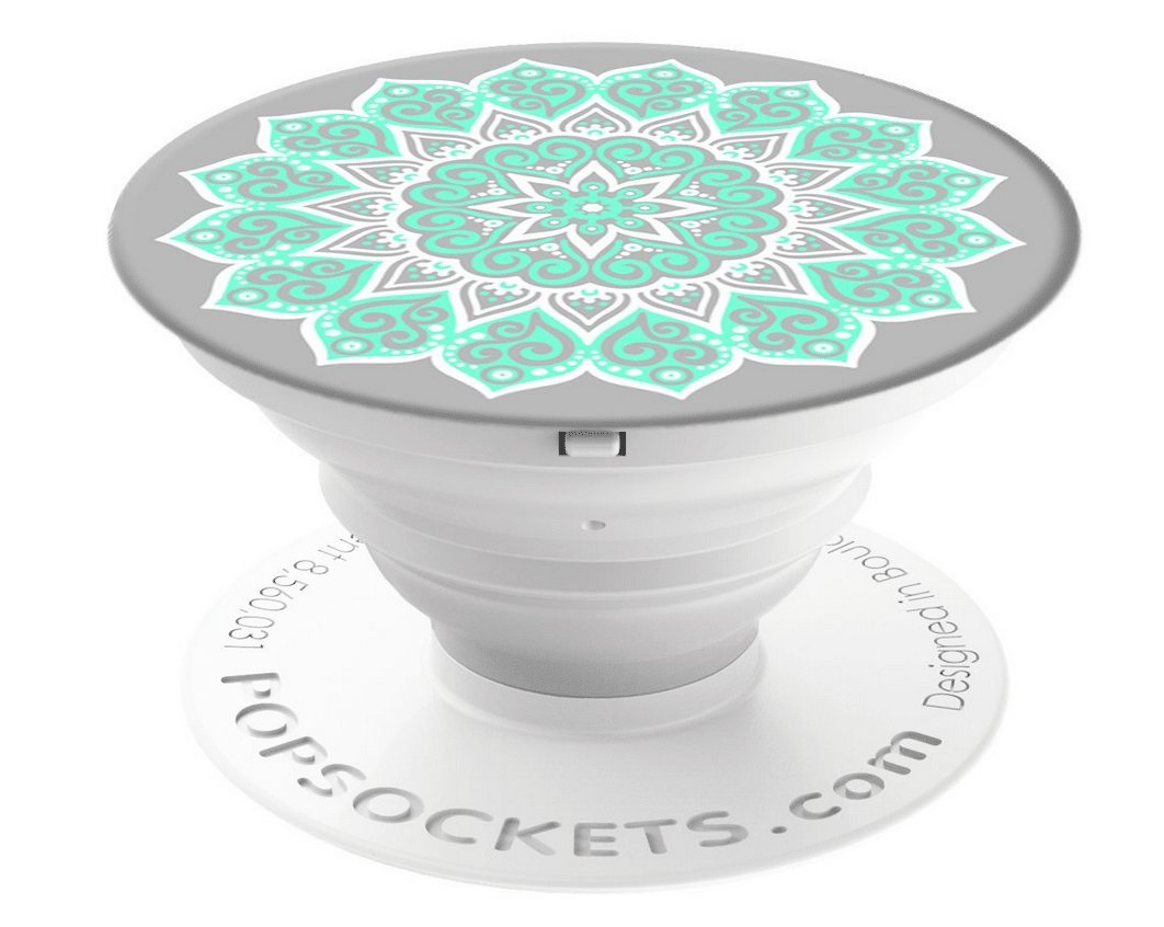 Popsocket Attachable Phone Grip and Holder | 15 Awesome Valentine Gift Ideas Under $15