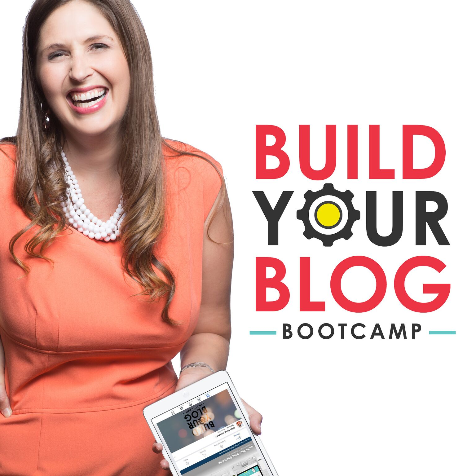Build Your Blog | Blogging Tips | Blogging Bootcamp | Free Blogging Course