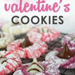 XOXO Cookies ⎢ Valentine Cake Batter Cookies ⎢ Quick and Simple Dessert Recipe ⎢ Valentine's Day ⎢ Classroom Party ⎢ Last Minute Meal ⎢ Food Made Simple ⎢ Best Valentine's Day Cookies