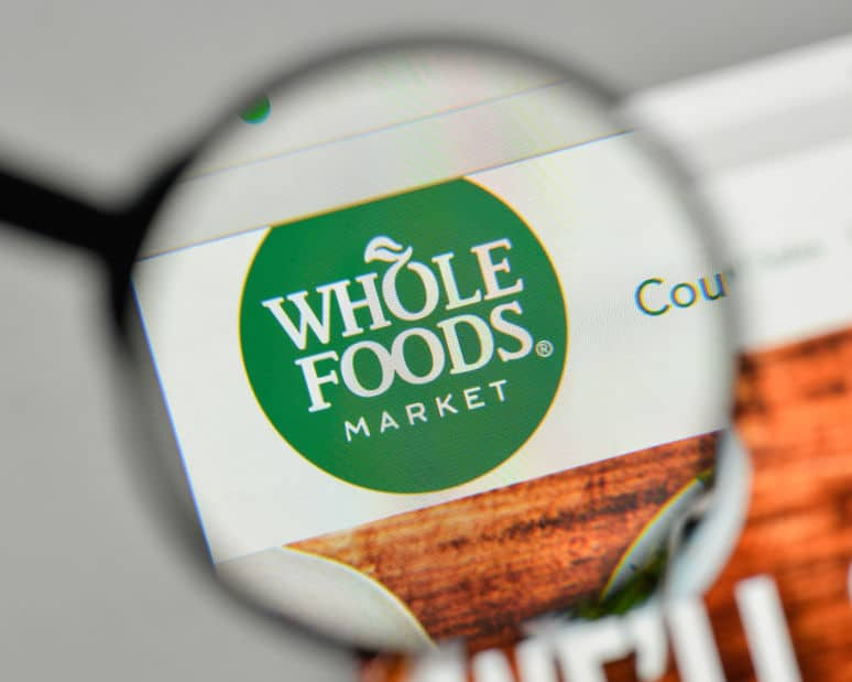 Following Whole Foods on social media is a smart way to stay up to date of discounts or specials.